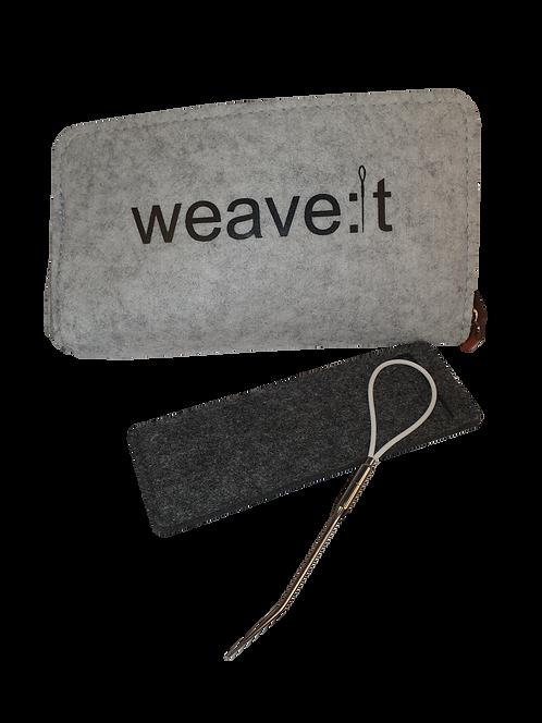Weave:it - Short Weave