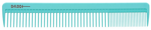 AFLOAT 7:3 Cut-Comb Tiffany Blue