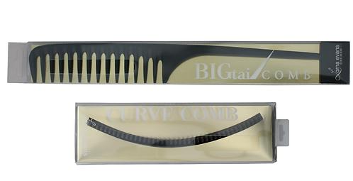The Timesaving Comb Set