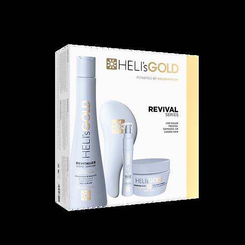 Heli's Gold Revival Series - Intro Kit