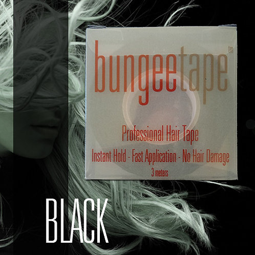 Bungeetape - Black