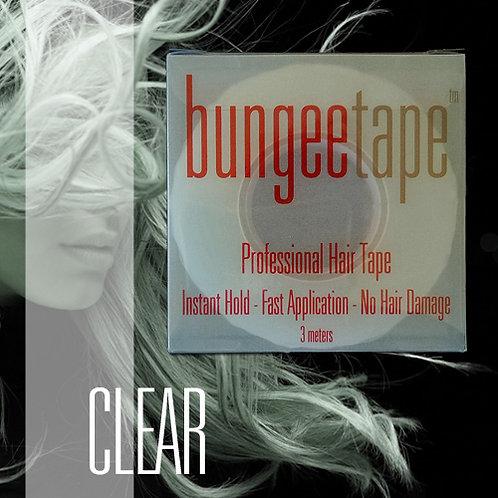 Bungeetape - Clear