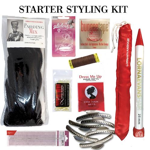 Lorna Evans Education - Starter Styling Kit