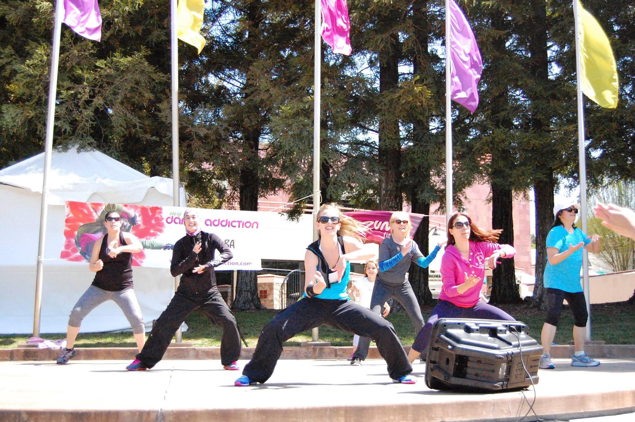 San Ramon Art & Wind Festival