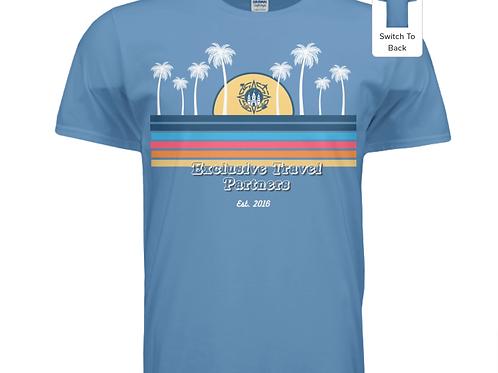 Summer Vibes ETP T-Shirt