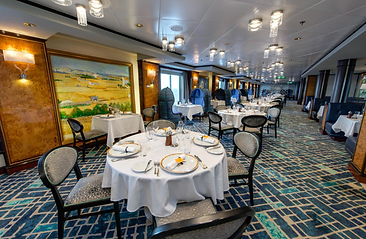 Le-Bistro-on-Norwegian-Dawn-Cruise-Ship-
