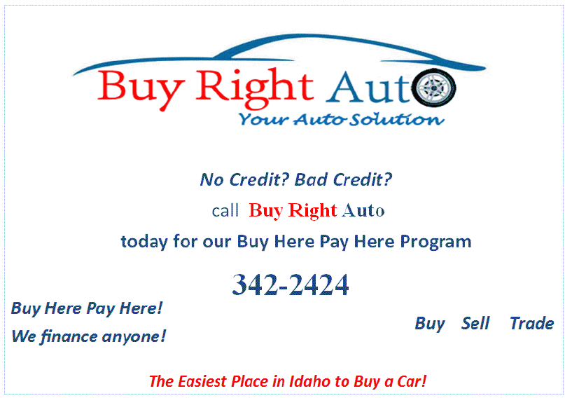 Buy Right Auto >> Buyrightautollc Com In House Financing