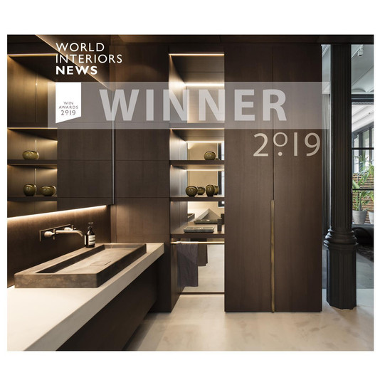 Winner World Interiors News