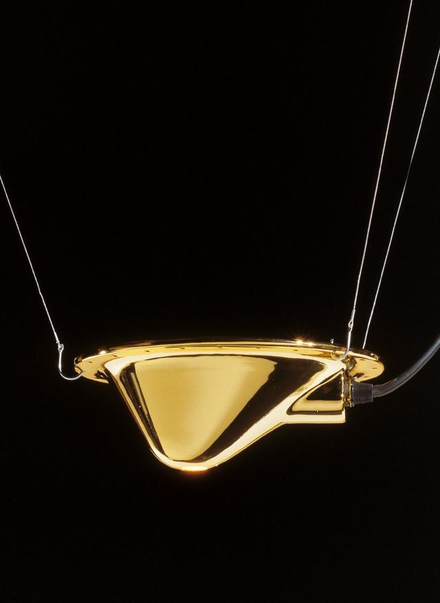 Lamp CASTOR