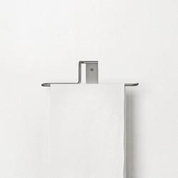 Towel rail nº9 by Elmar Thome