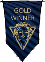 Winner Gold Muse Design Awards