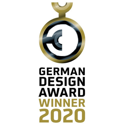 Winner German Design Award