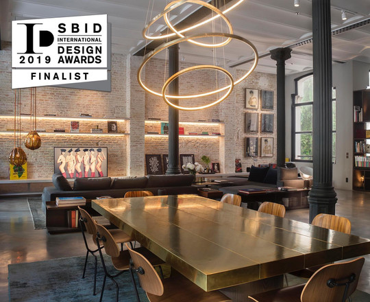 Finalist International Design Awards