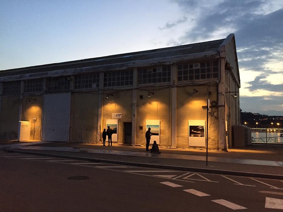 Exhibitions 2015