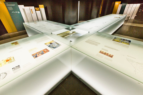 Museums 2012