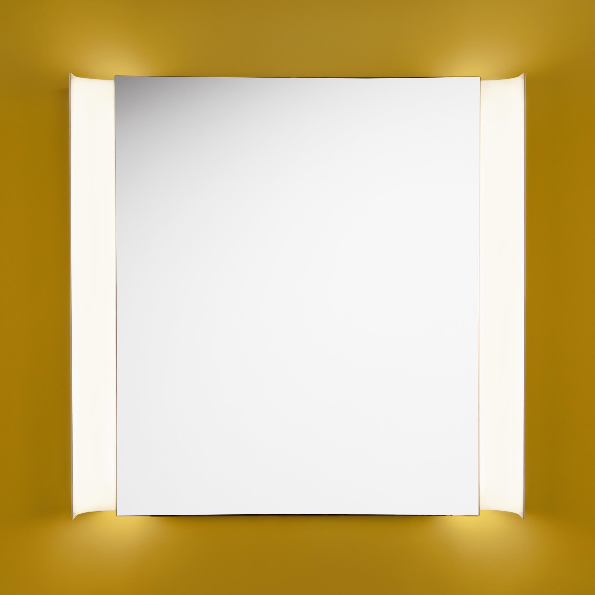 Llum Mirror by Mireia Riera