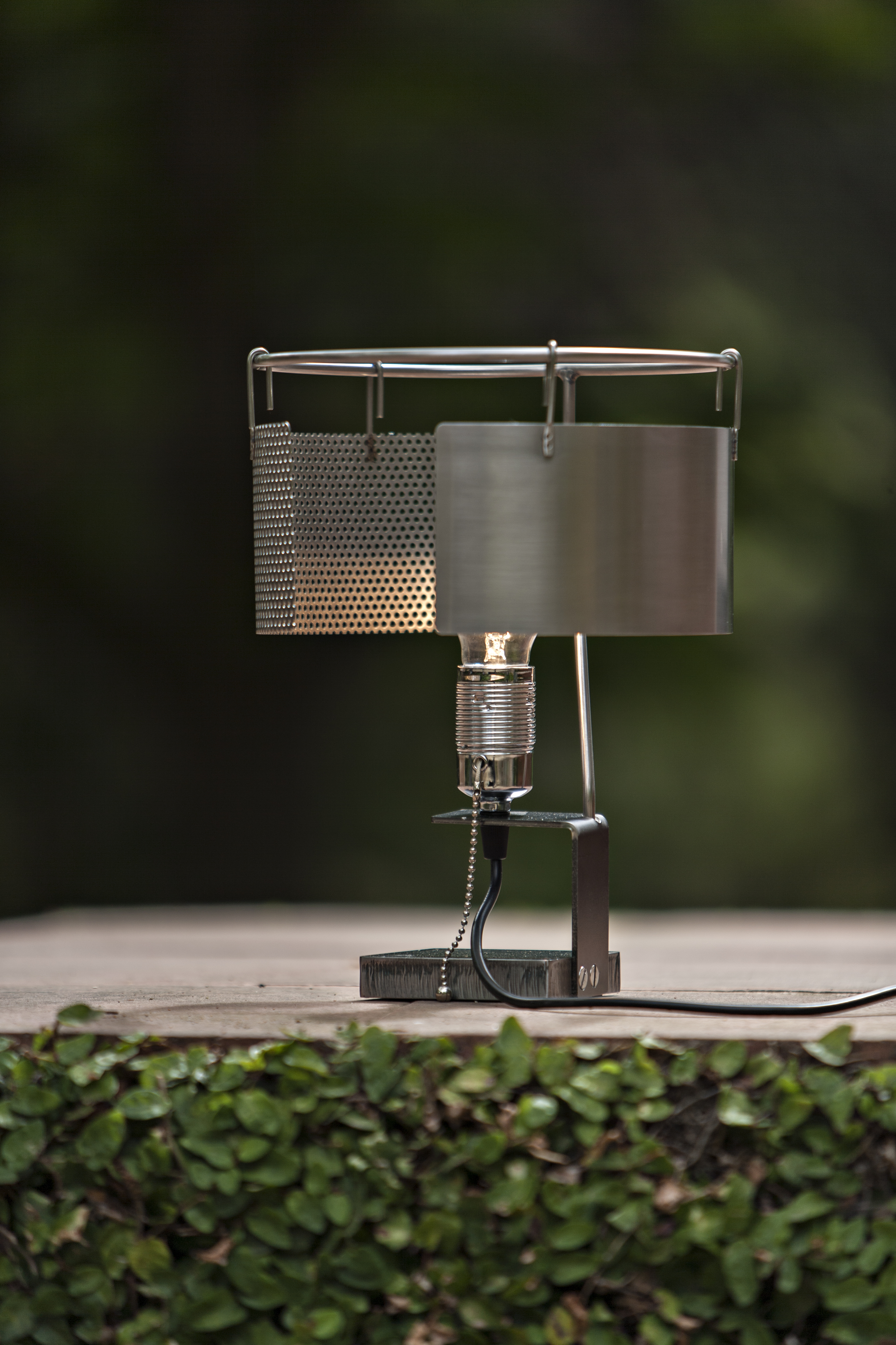 Toma Lamp by Elmar Thome