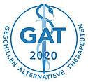 GAT Schild 2020