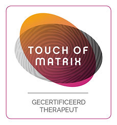Logo Touch of Matrix Therapeut