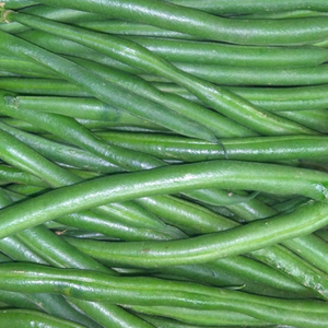 English Fine Beans