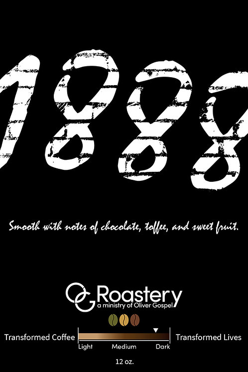 1888 Roast