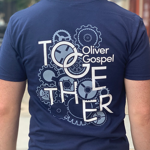 OG Volunteer Shirt