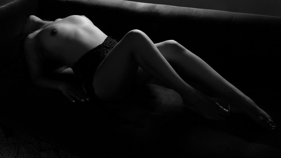 Women's Boudoir Photography   Austin, TX   ATX Portraits