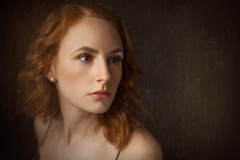Women's Beauty Portraits | Austin, TX | ATX Portraits