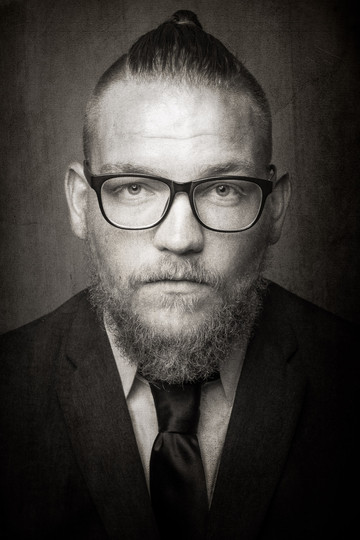 Men's Portraits - Austin, TX | ATX Portraits