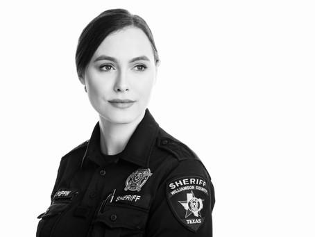 Haley: Strength & Femininity