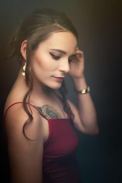Beauty & Glamour Portraits   Austin, TX   ATX Portraits