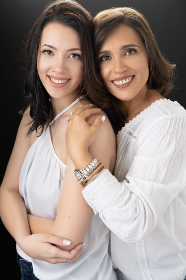 Mother & Daughter | Austin, TX | ATX Portraits