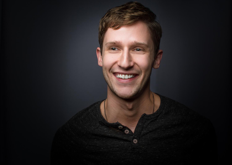 Men's Portraits | Austin, TX | ATX Portraits