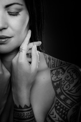 Women's Boudoir Photograhy | ATX Portraits | Austin, TX