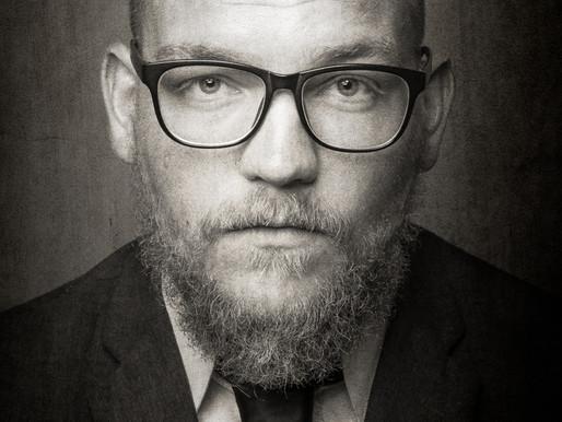 Men's Portrait session with Luke vol.2
