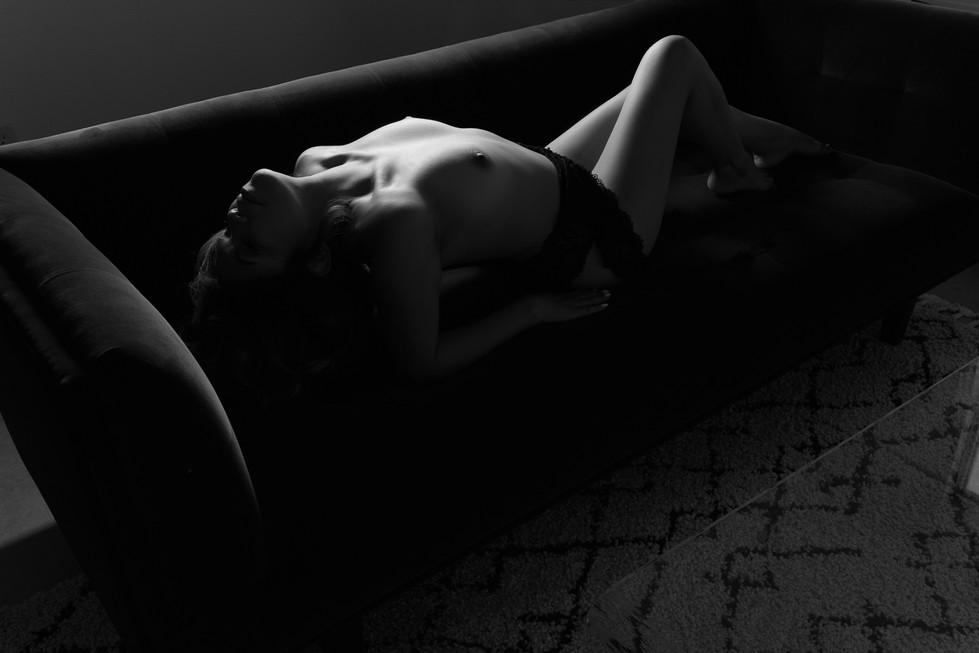 Women's Boudoir Photograhy   ATX Portraits   Austin, TX