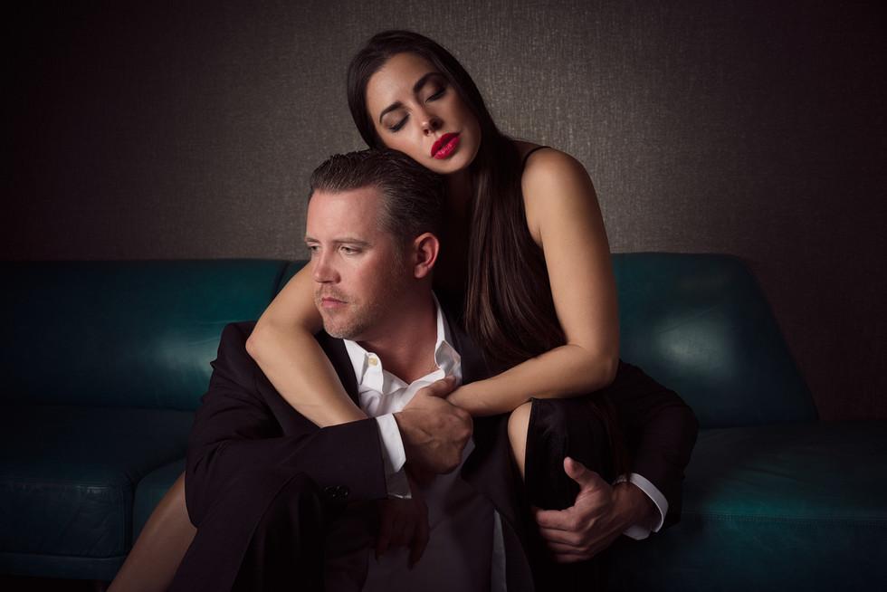 Austin Couple's Photographer | ATX Portraits