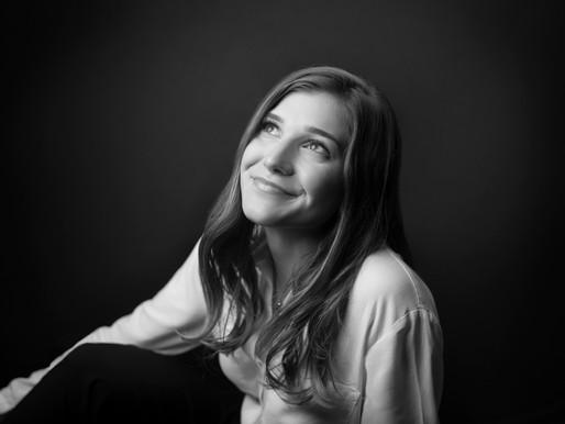 Senior PortraitsSession with McKenzie - Part 1