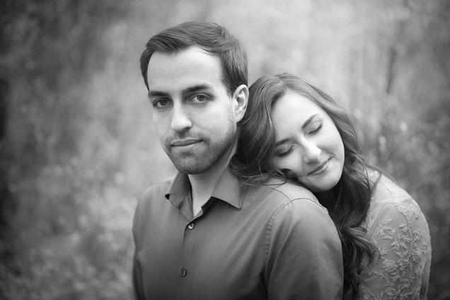 Couple's Portraits   Austin, TX   ATX Portraits