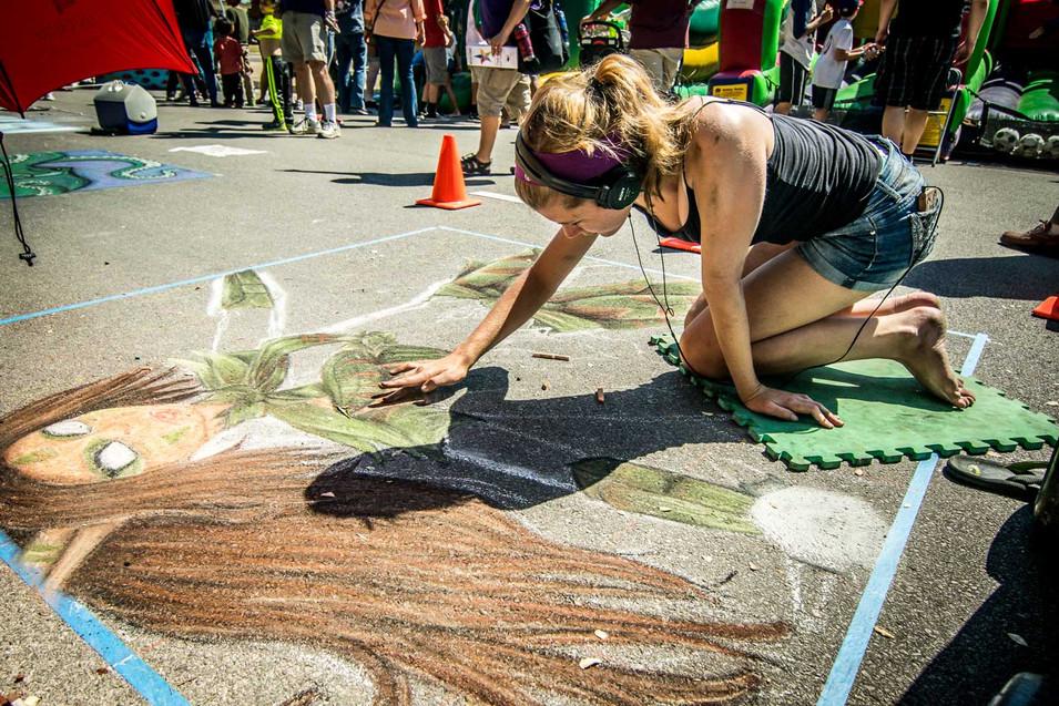 Chalk Walk-ATX Portraits-Personal Work.jpg