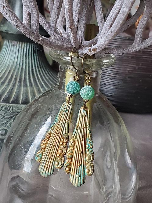 Victorian by Southwest Earrings
