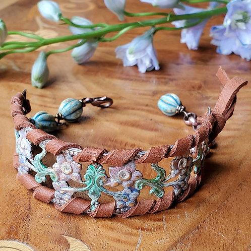 Garden Song Bracelet