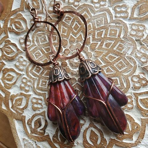 Bellissima Earrings