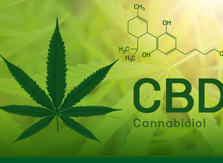 You Can Buy CBD Everywhere Now, But Is It All The Same?