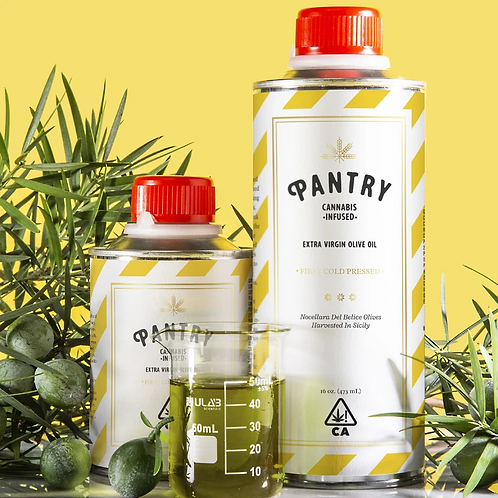 Pantry Olive Oil