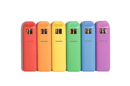 Nuvata Disposable Cartridges