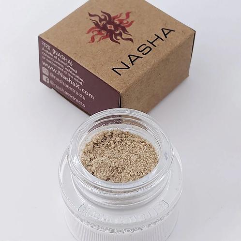 Nasha Red Label Powder Hash