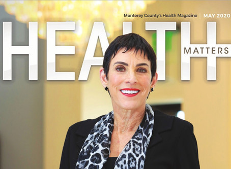 Health Matters; Cannabis with Care