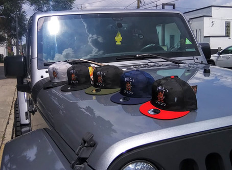 New Snap backs Is In