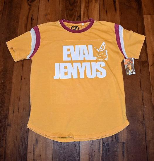 Dirty Jeanz Eval Jenyus Football Shirt